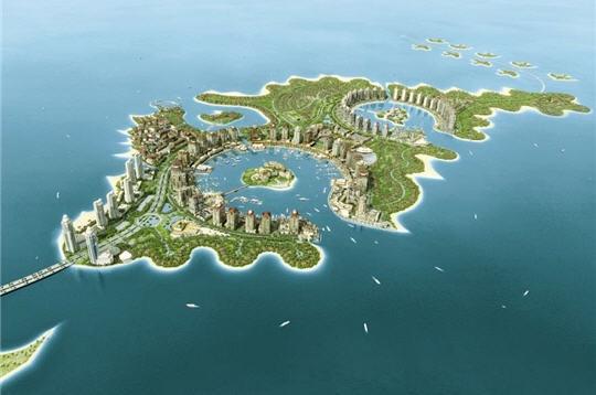 Qatar : non loin de Doha, la géographie objet touristique