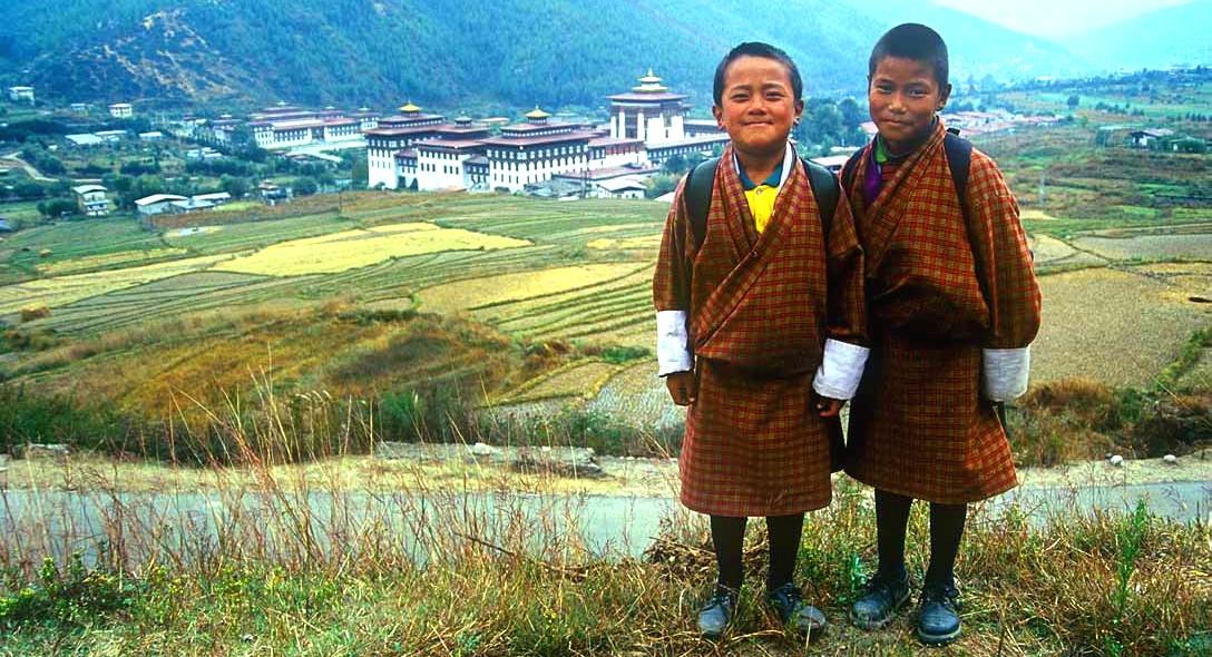 royaume-de-bhoutan